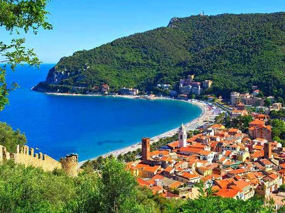 croisière Mediterráneo Occidental - Canarias/Madeira : Italia, Francia, Canarias, Marruecos