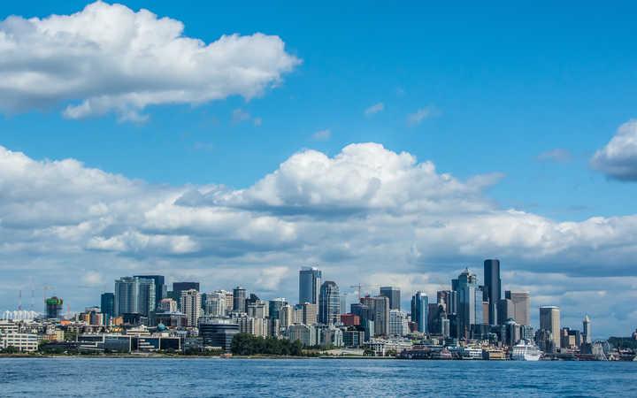 Crucero Seattle