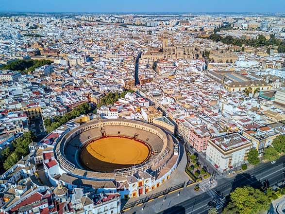 croisière Guadalquivir : La Andalucía auténtica (SVS_PP)