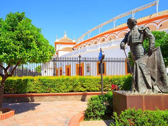 croisière Guadalquivir - Guadalquivir : Andalucía al completo (SHF_PP)
