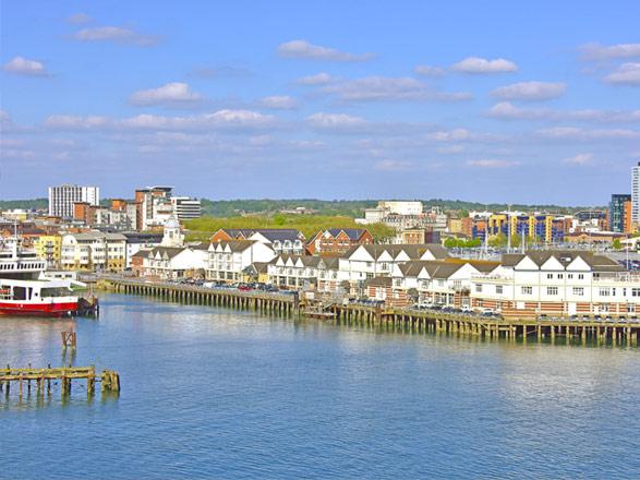 croisière Transatlántico : De Southampton a Nueva York