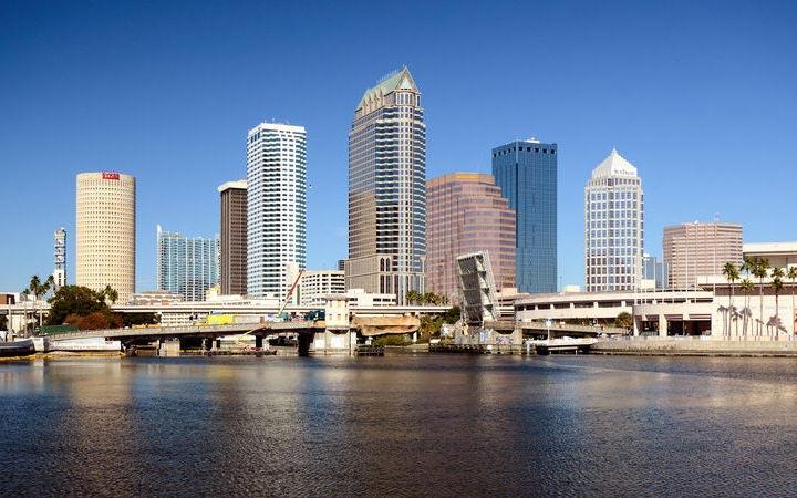 Crucero Tampa
