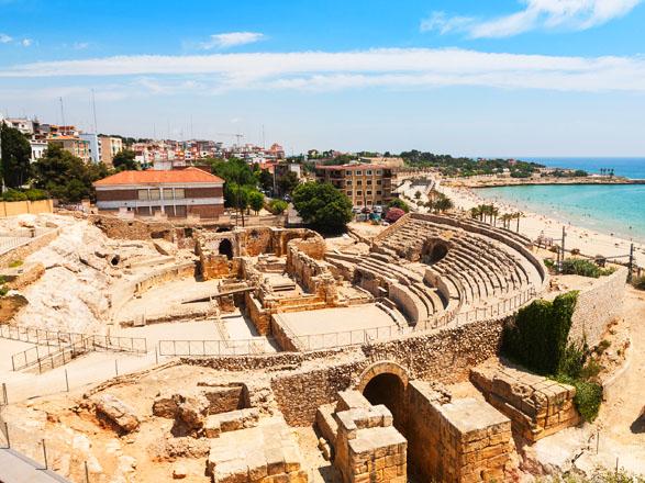 croisière Mediterráneo Occidental : Italia, Francia