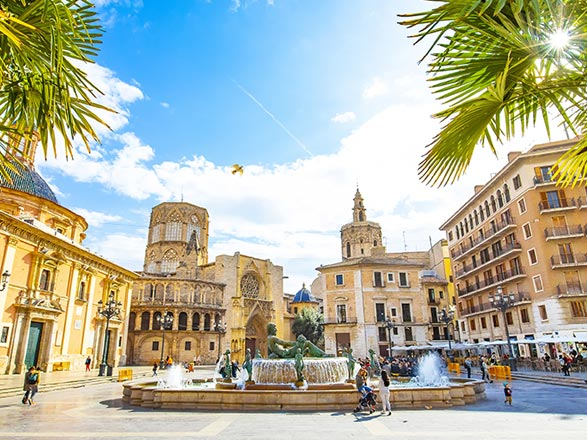 croisière Mediterráneo Occidental : Italia y Baelares