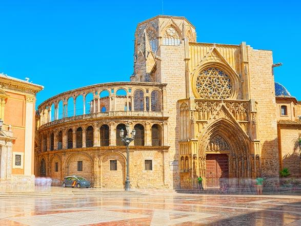 croisière Mediterráneo Occidental : Baleares, Italia, Francia