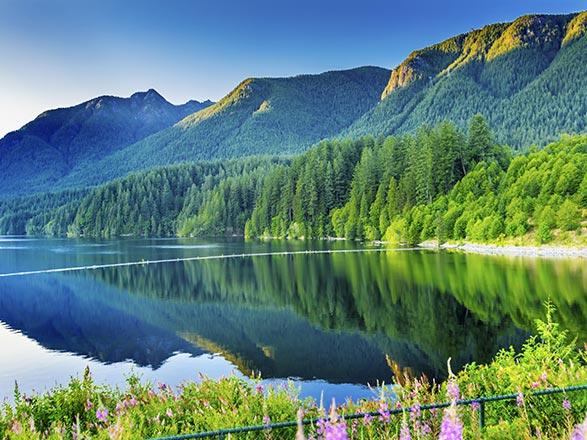 croisière Norteamérica - Canadá y Bahía de Hudson : Alaska desde Vancouver