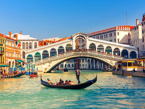 croisière Mediterráneo Oriental - Israel : Italia, Croacia