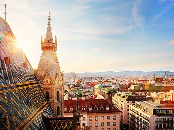 croisière Danubio - Danubio : Mercados de Navidad en el Danubio (MVI)