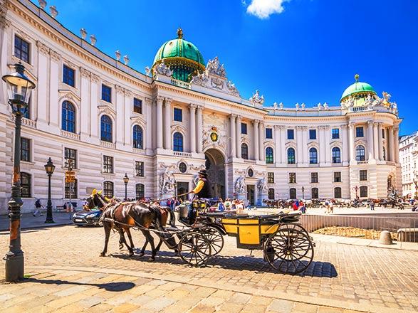 croisière Danubio - Nilo : Las capitales del Danubio (VBV_PP)