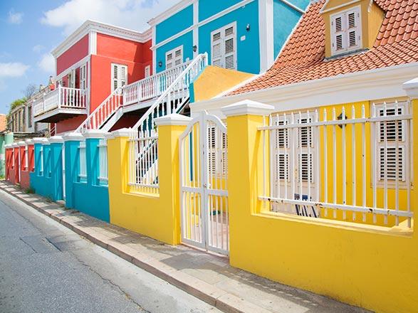 croisière Caribe : Antillas Y Caribe Sur