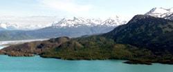 Croisière Alaska