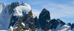 Crociera Antartico