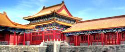 Croisière Chine