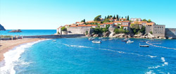 Croisière Croatie/Adriatique