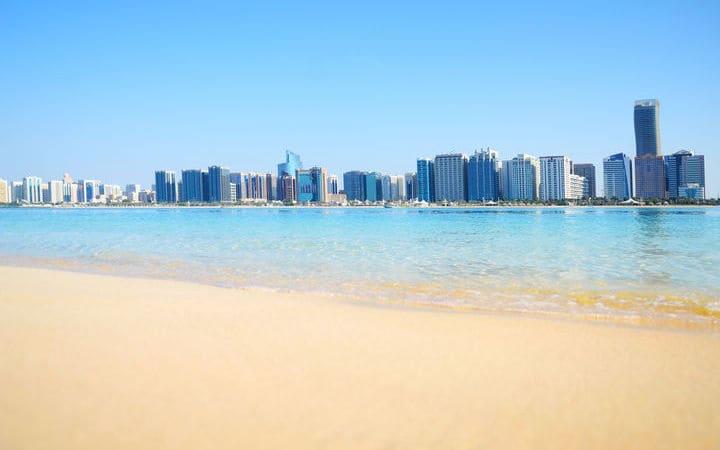 Croisière Abu Dhabi