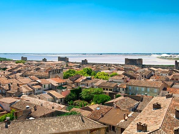 Croisière La Camargue et l'Occitanie, une aventure entre Terre et Mer (AMF_PP)