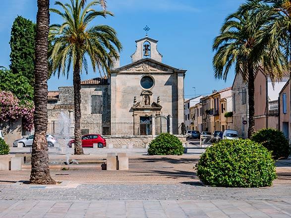 Croisière La Camargue et l'Occitanie, une aventure entre Terre et Mer (APS_PP)