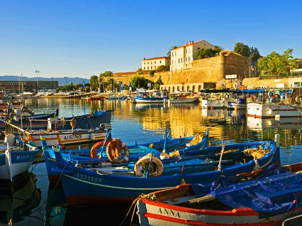 Croisi re ge tendre italie malte france 8 jours d part g nes msc croisi res abcroisiere - Office du tourisme la spezia ...