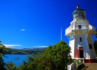 Nouvelle-Zélande (Wellington)
