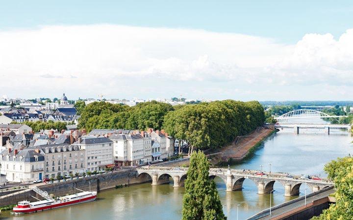 Croisière Angers