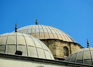 Croisière escale à Antalya (Turquie)