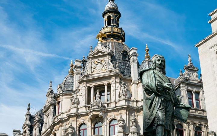 Croisière Anvers