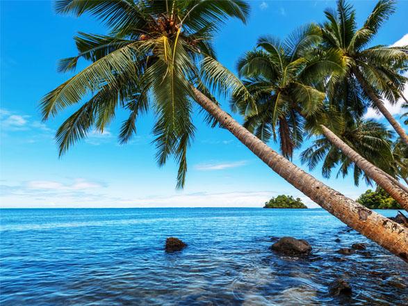 Croisière Apia(Samoa,îles)