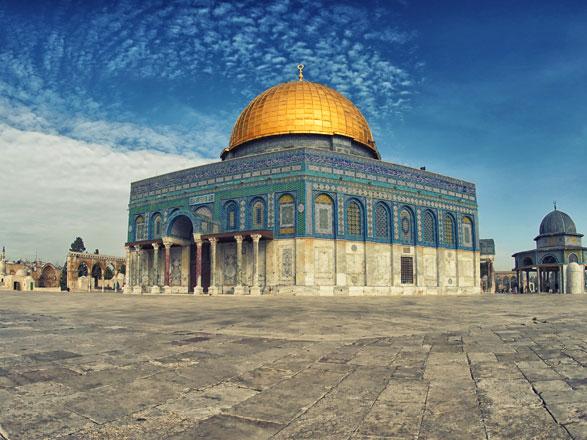 Emirats Arabes, Oman, Jordanie, Israël, Grèce, Italie - Vol aller inclus
