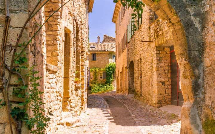 Croisière Avignon
