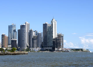 croisière Caraïbes et Antilles : Canal de Panama : Colombie, Aruba, Curaçao, Grenade...