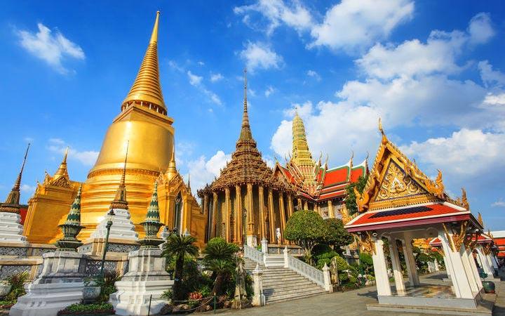 Croisière Bangkok