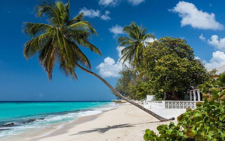 Croisière Barbades