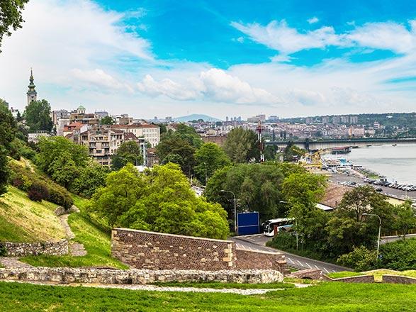 Croisière Au fil du Danube : De Belgrade à Vienne