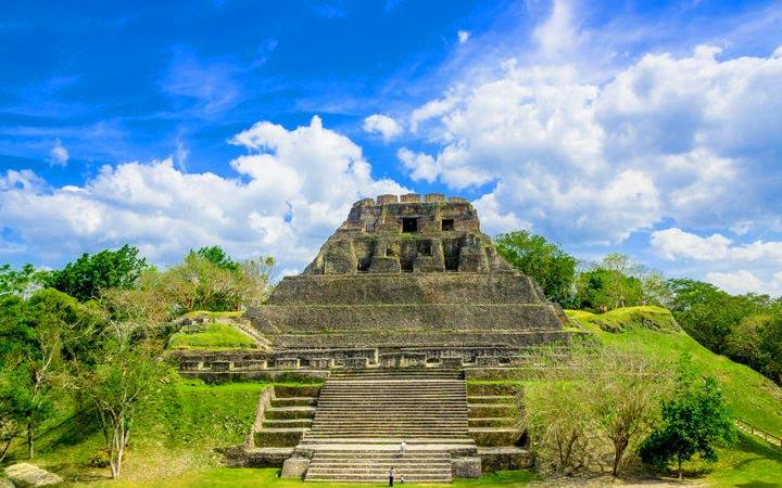 Croisière Belize City