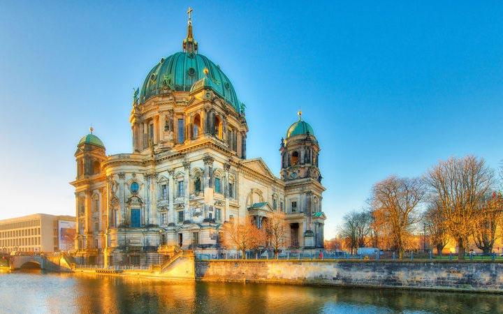 Croisière Berlin