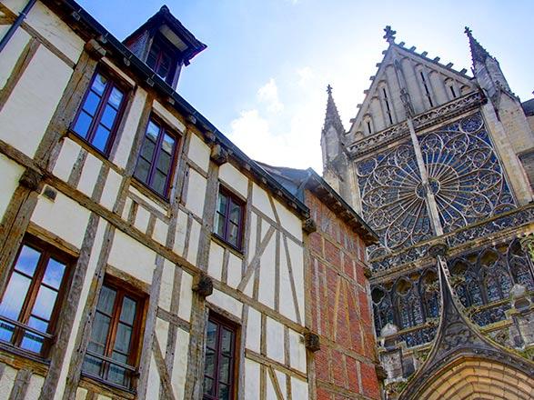 croisière Rhône Saône - Rhône Saône : Les canaux du Rhône au Rhin et de Bourgogne (BDJ)