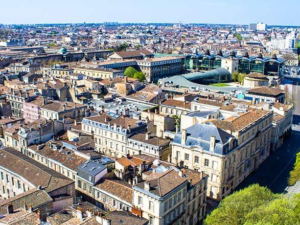 croisière Gironde Garonne - Gironde Garonne : Le Sud - Ouest, entre estuaire de la Gironde, Garonne et Dordogne (BOA_PP)