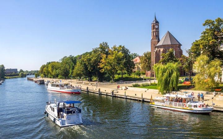 Croisière Brandebourg-sur-la-Havel