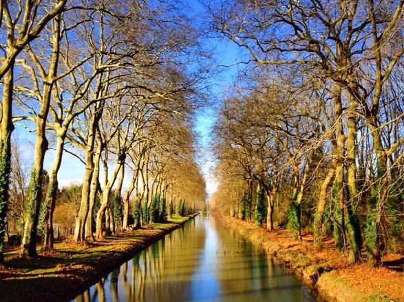 Croisière Le canal de la Loire: au coeur de la France (BNV_PP)
