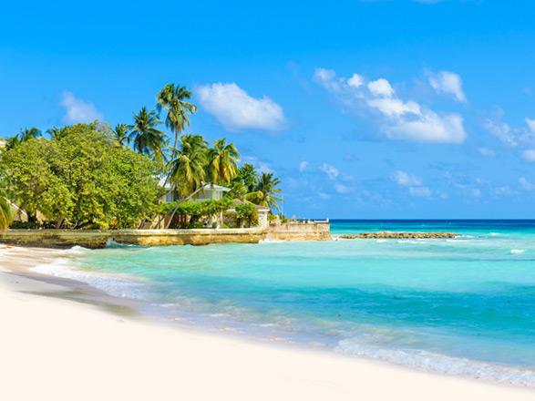 croisière Caraïbes et Antilles - Cuba : Barbade, Grenade, Trinité, St Vincent, Martinique