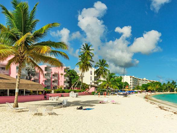 Croisière Les Iles Grenadines