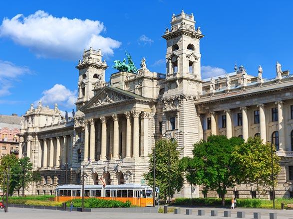 Croisière Budapest, la Perle du Danube et les Portes de Fer (BTU_PP)