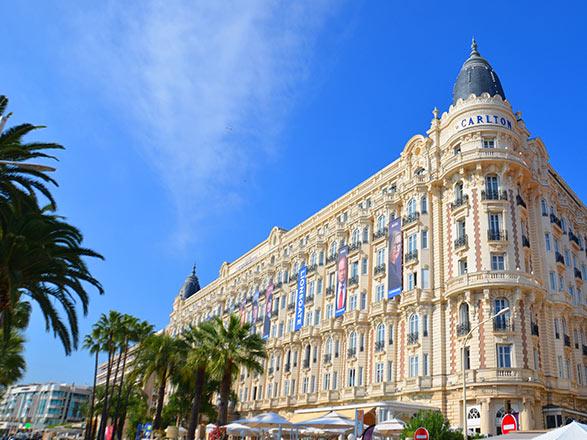 Croisière Cannes, Majorque, Bacelone, Corse