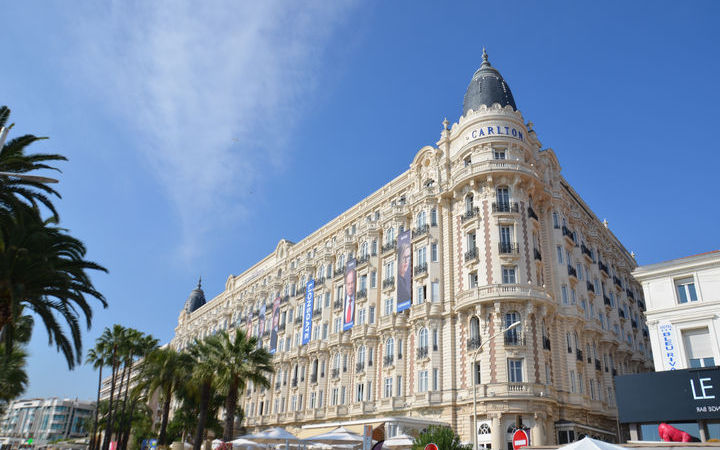 Croisière Cannes