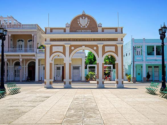 Croisière Cuba, Jamaïque, Rép. Dominicaine, Iles Vierges, Antilles