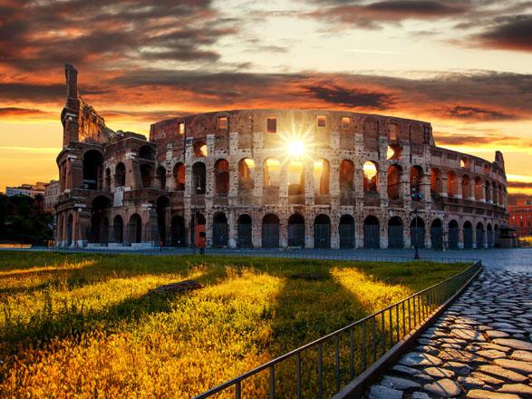 Croisière De Rome à Barcelone - 7949