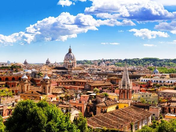 Rome (Civitavecchia)