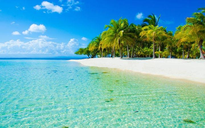 Croisière Coco Cay