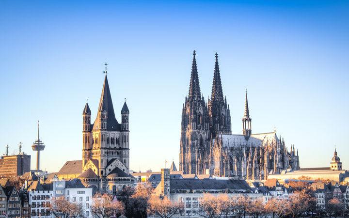 Croisière Cologne