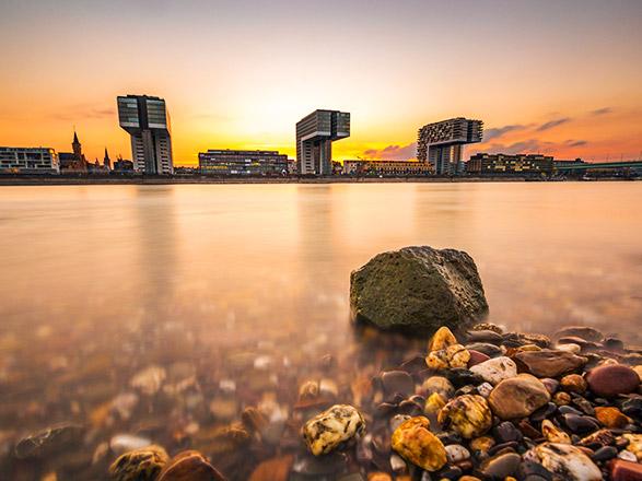 Croisière Cologne(Allemagne)